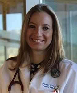Bonnie Walsh, MD FAAFP
