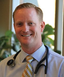 Heath Cotter, MD