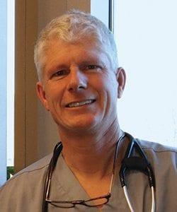 Michael Duehrssen, MD