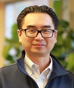 Teyen Shiao, MD