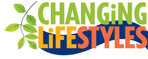 changing lifestyles logo