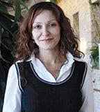 Maria Rubio, RN, CDE
