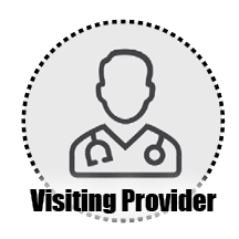 Visiting Physician