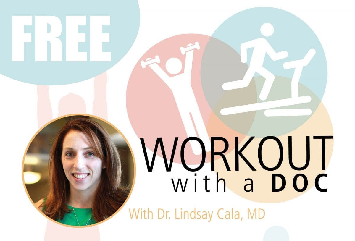 workout with a doc