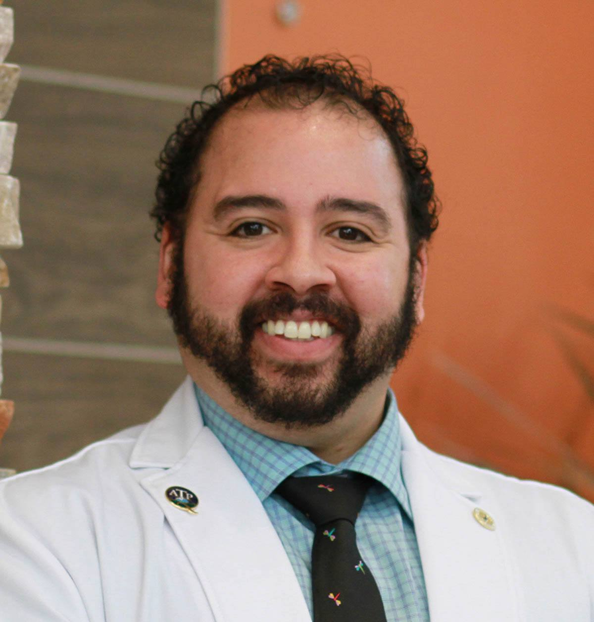 Dr. Alan Michael Vargas Chosen as the 2020 Colorado Family Physician of the Year