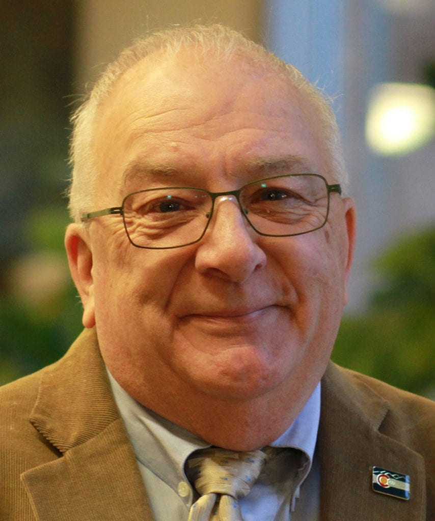 Larry Sweeney