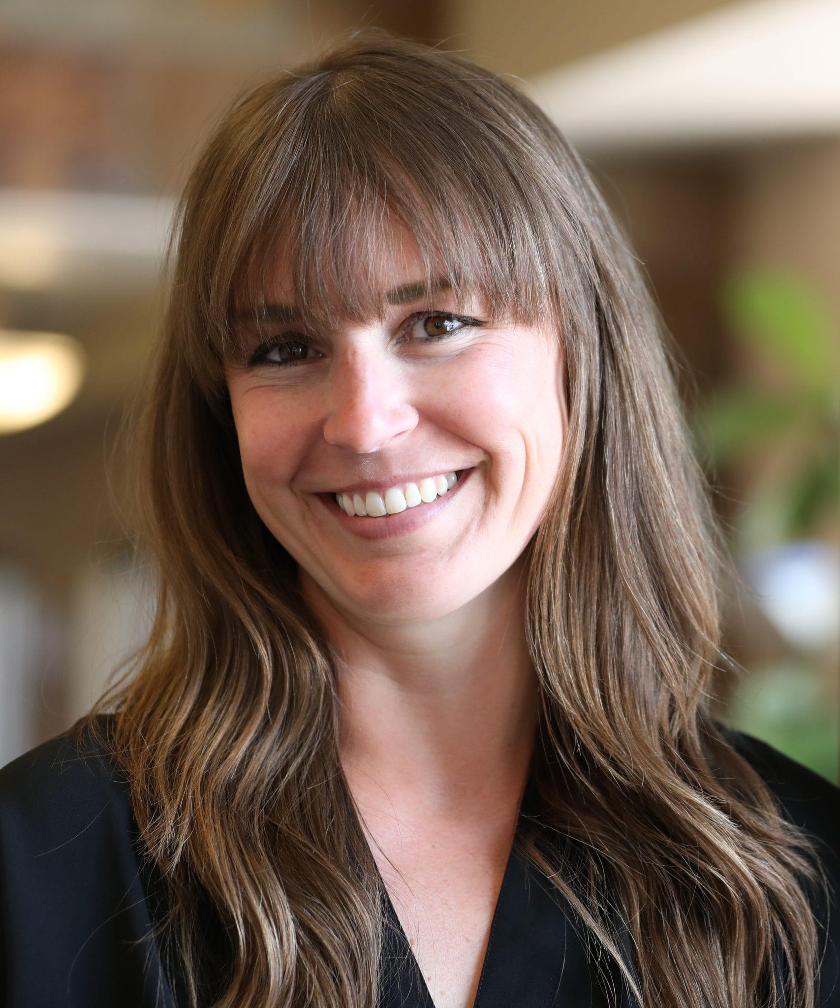 Jess McDonnell CFNP