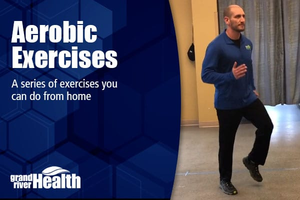 Read more about the article Aerobic Exercises