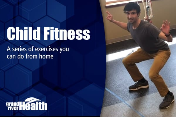 Read more about the article Child Fitness