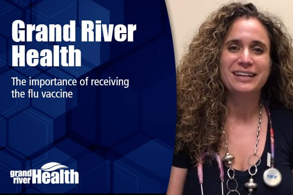 The Importance of Receiving the Flu Vaccine