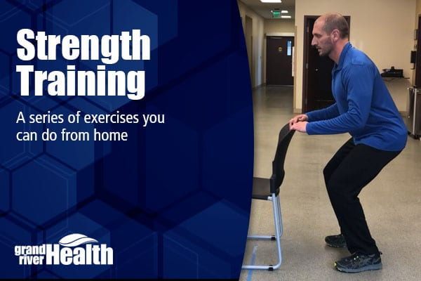Read more about the article Strength Training