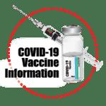 covid vaccine icon