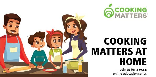 Cooking Matters at Home
